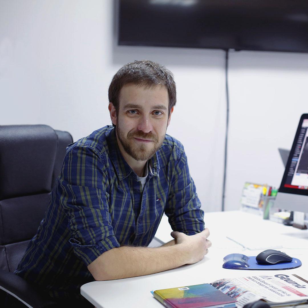 Jon Villapún | BIBA!